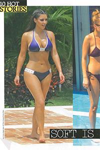 Grazia   'Soft is the new skinny'