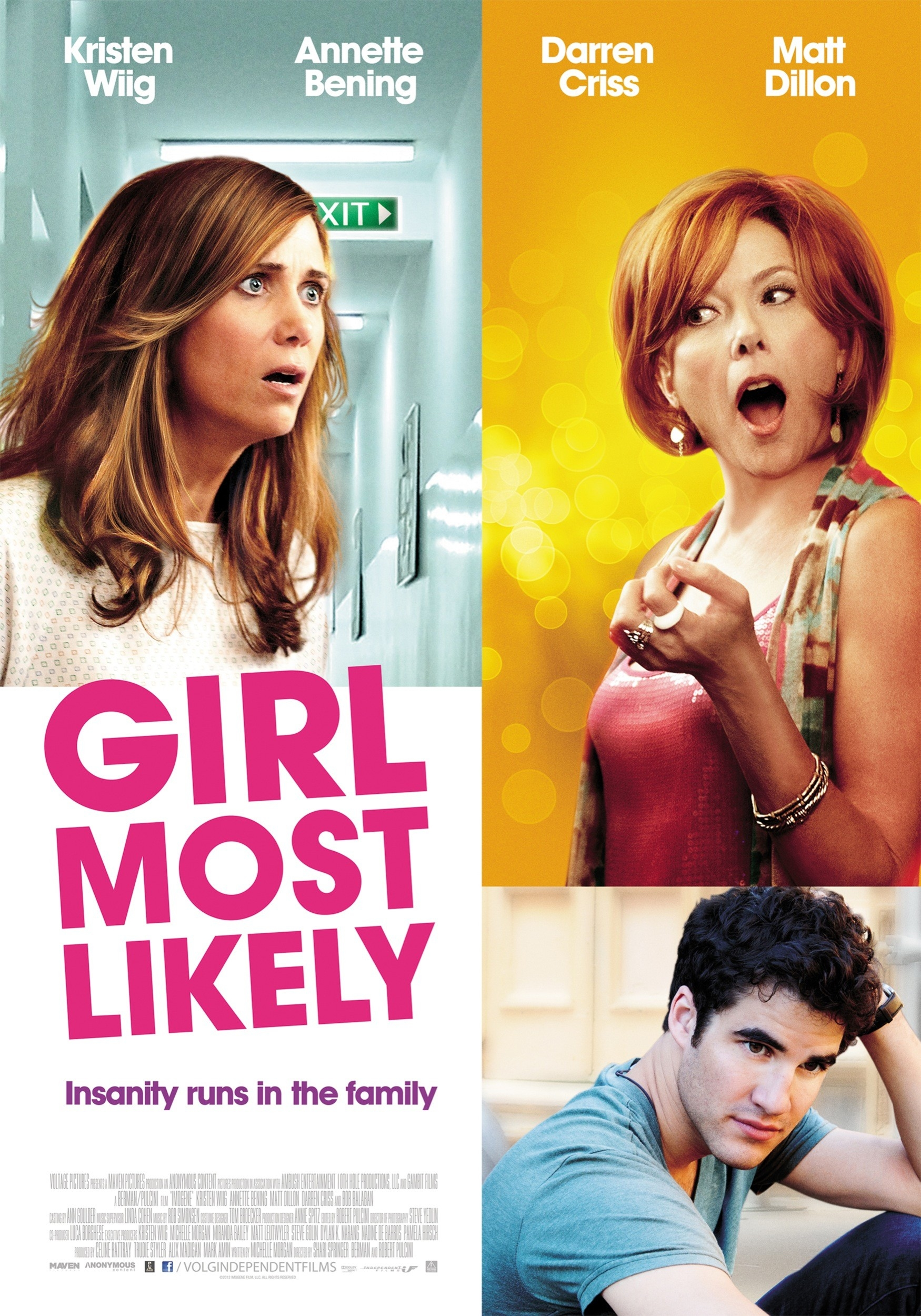 Girl Most Likely - International Poster.jpg