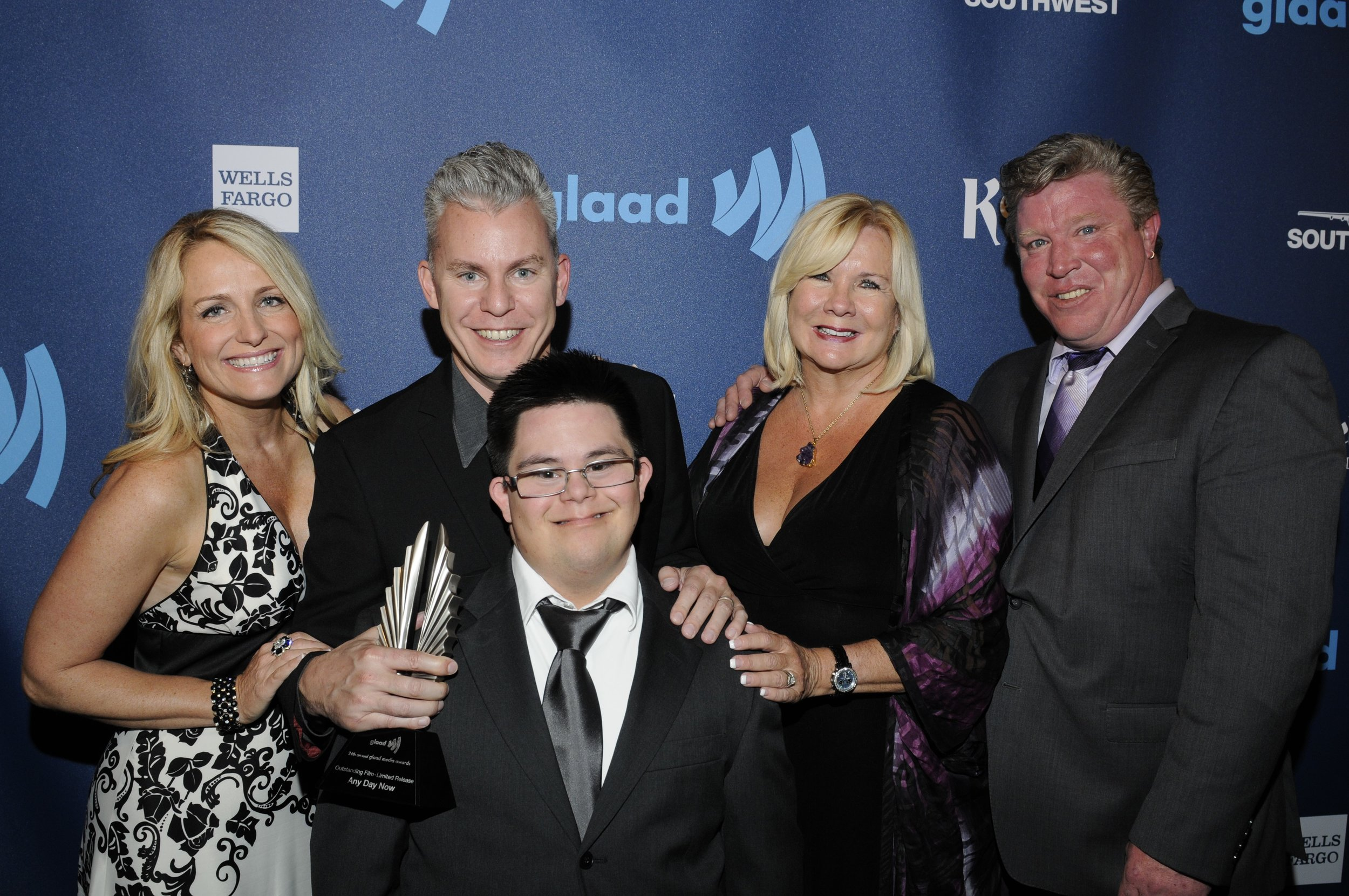 2013 Glaad Award Winners - Red Carpet.jpg