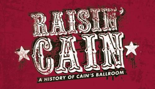 Raisin'_Cain_Poster_Art