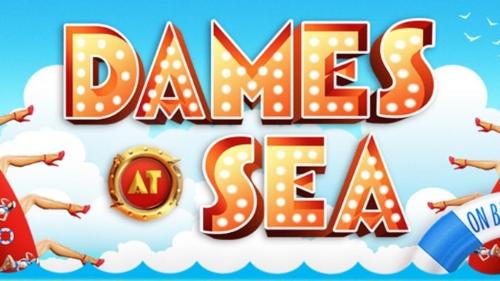 Dames_At_Sea_Poster_Art