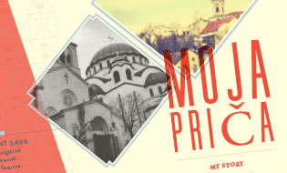 Moja Prica– My Story