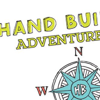 Hand Built Adeventure