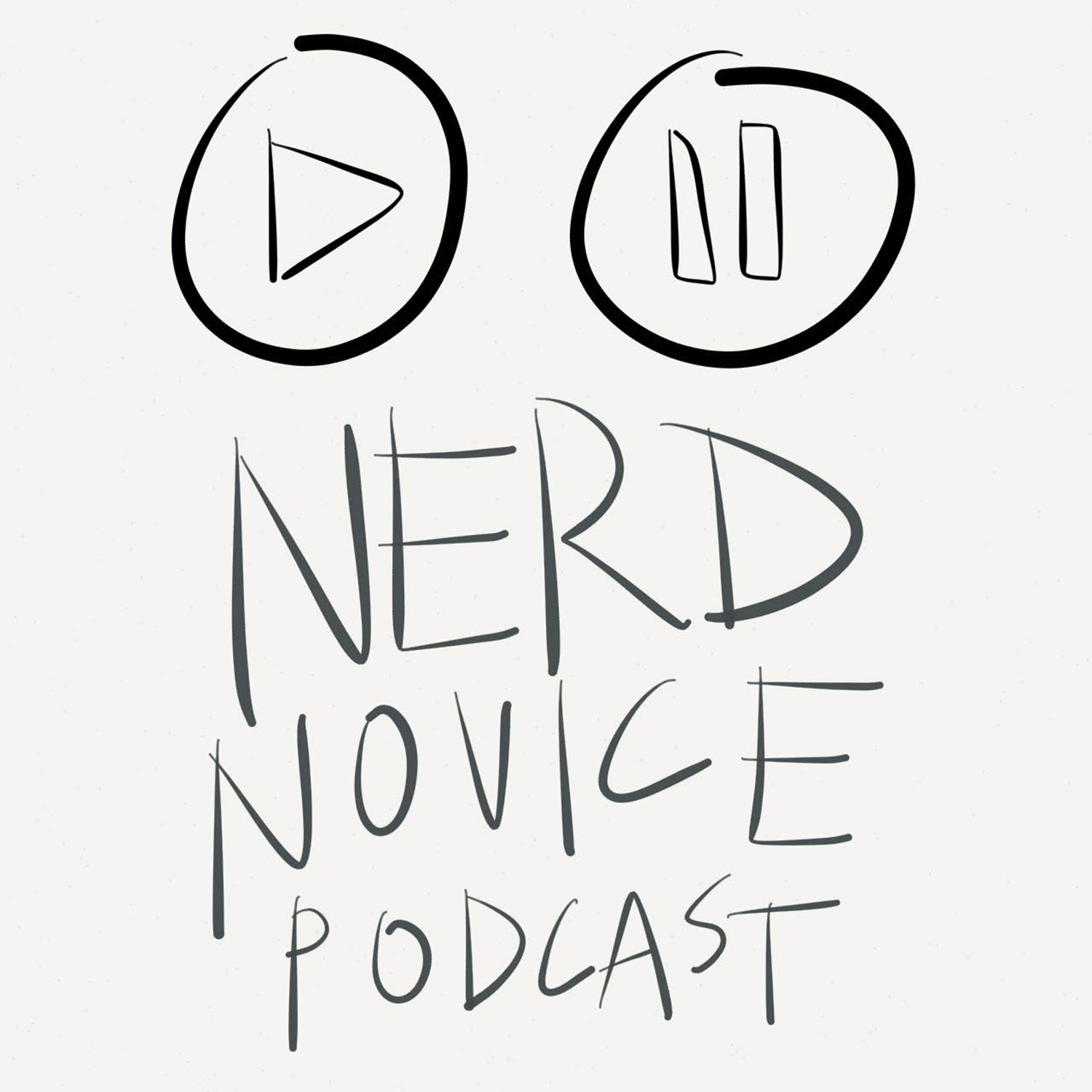 nerd novice podcast