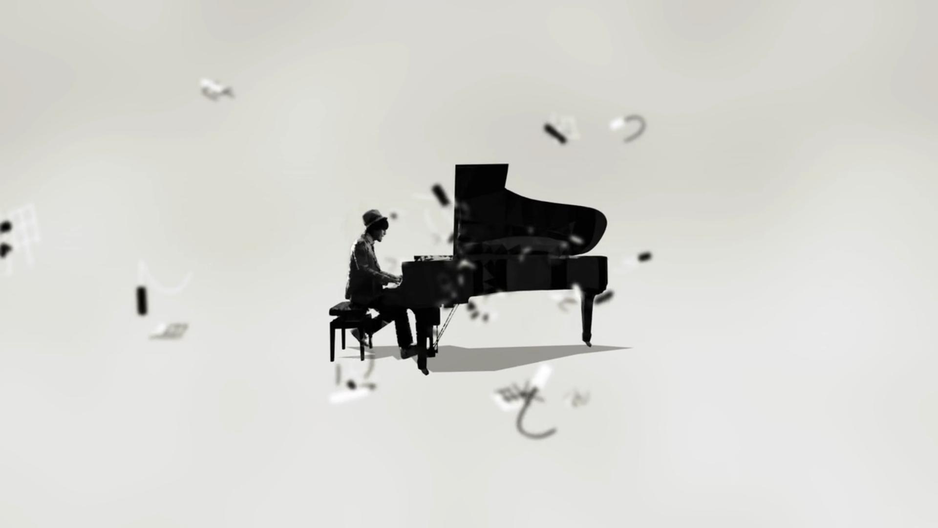 Song goes spline: Hironori Sugie: Takeshi Nakatsuka