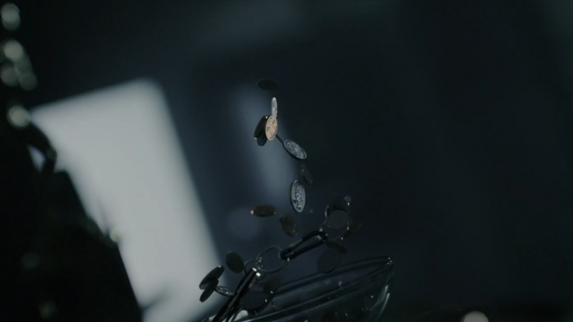VFX, Elijah Wood and Flying Lotus: Tiny tortures: David Lewandowski