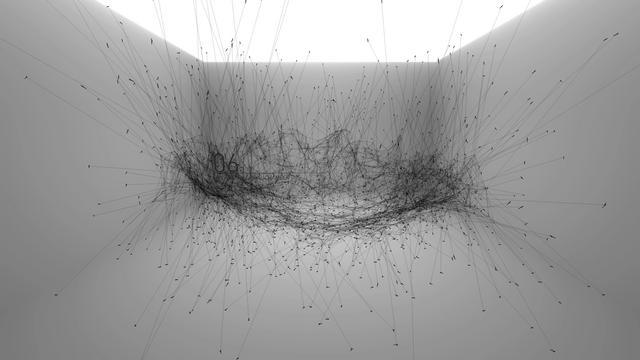 Generative design: Eyeo festival 2012: Robert Hodgin