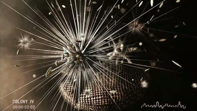 MRK: The prodigy of Bio-Motion Design