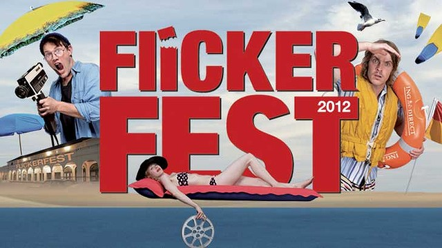 Flickerfest: Sydney Australia