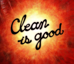 Clean is good: Carlos Matiella