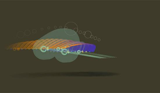 Flightpattern: Gwen Vanhee