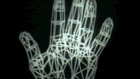 Go check this amazing footage. A 40 year old computer generated 3d animation of a hand. Founder of  Pixar  and contemporary president of Disney Pixar and DIsney animation, Ed Catmull, has won every kind of award in the animation category. Being this piece his first and world's first 3d animation. Check how our industry started and enjoy this already powerful piece of pure nostalgie. 