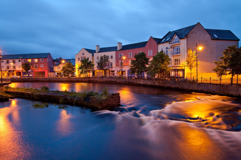 Garavogue River, Sligo