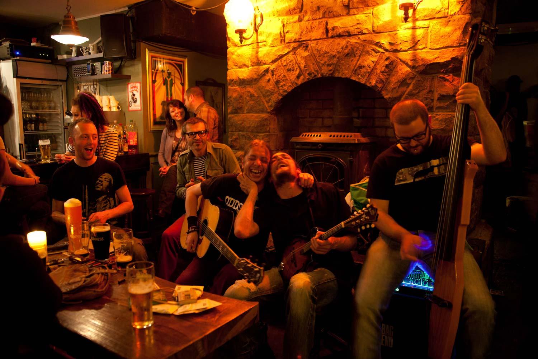 Pub in Sligo