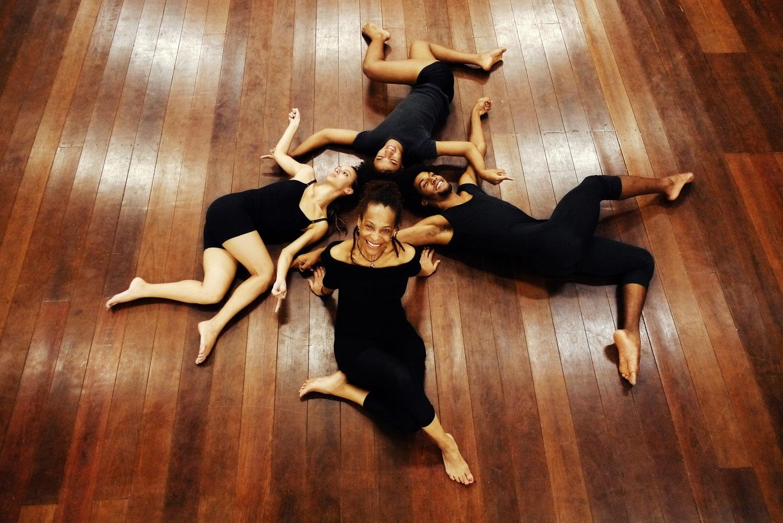 Carmen Luz, Choreographer