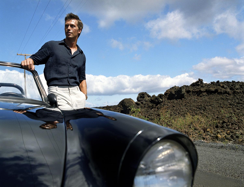Eddie Bauer, Maui, Hawaii