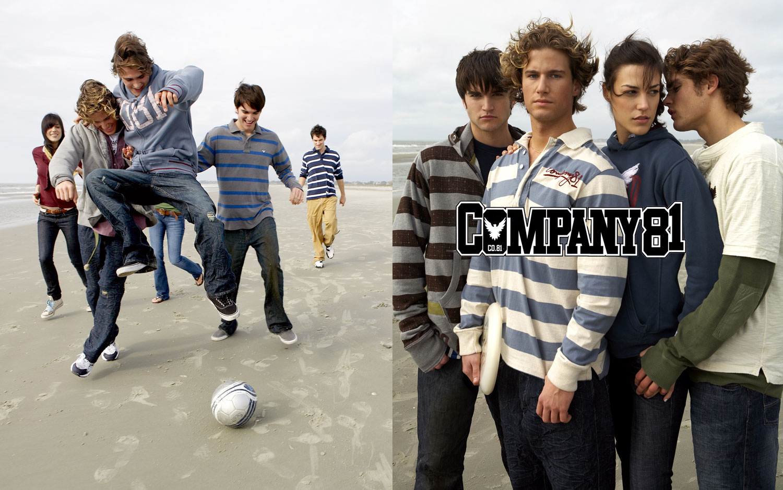 Company 81 Catalog