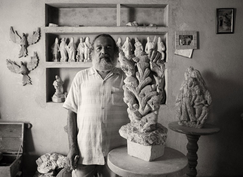Vevéu, Artist,  Ouro Preto