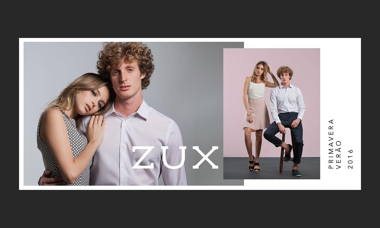 ZUX Spring/Summer 2016
