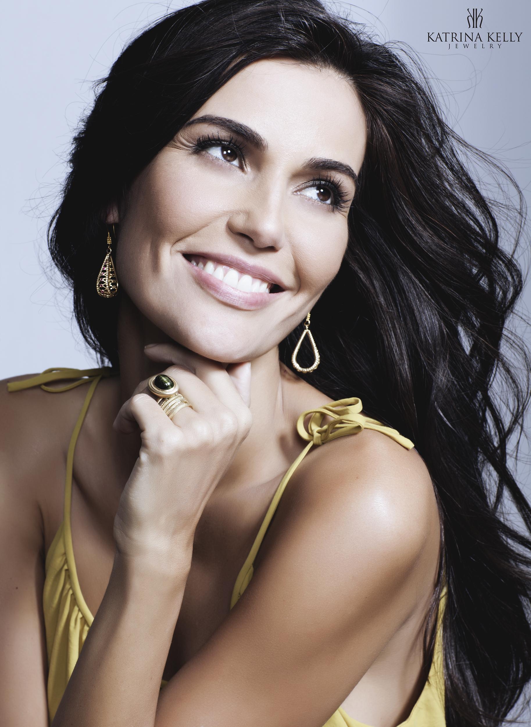Katrina Kelly Jewelry