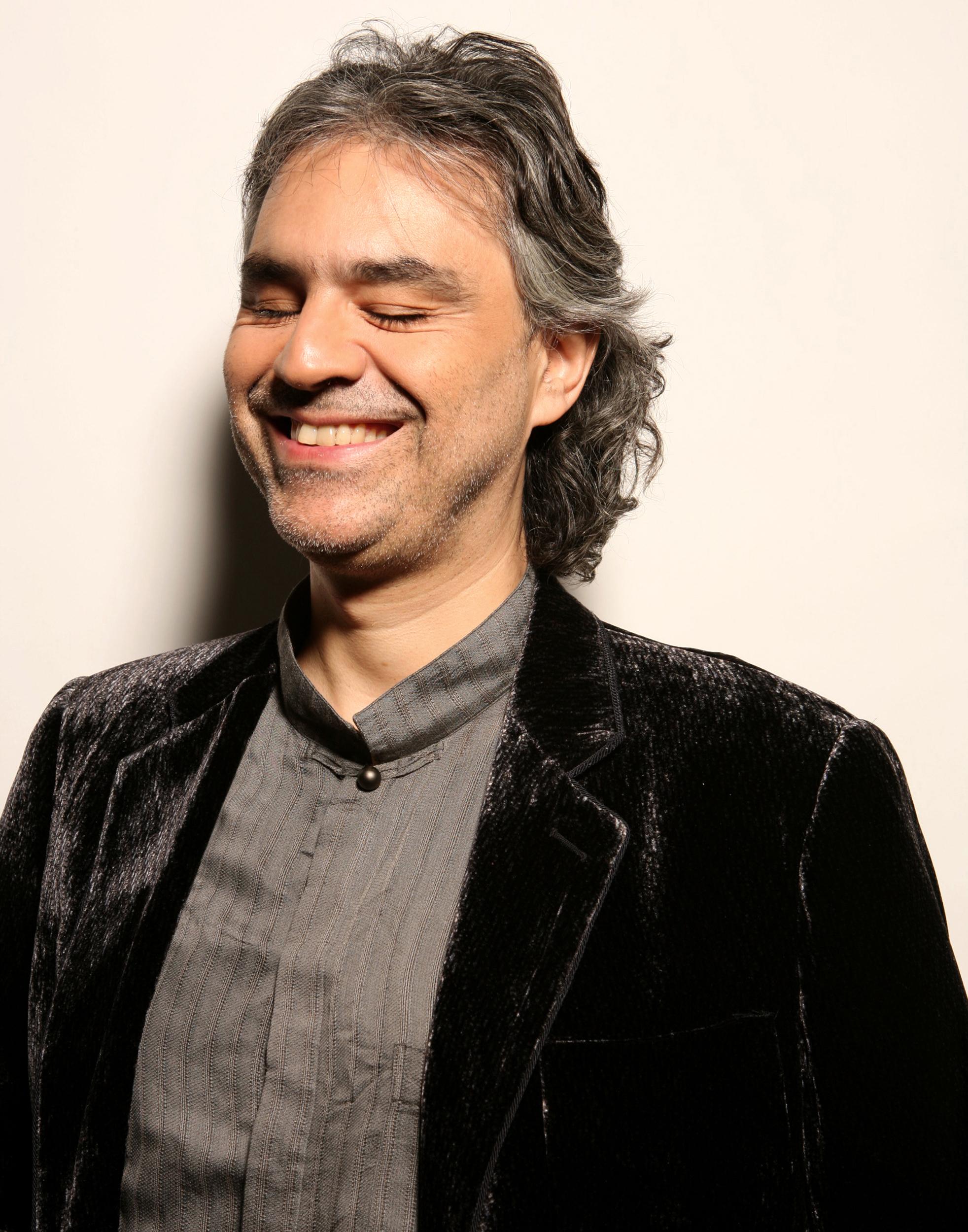 Andrea Bocelli, Artist