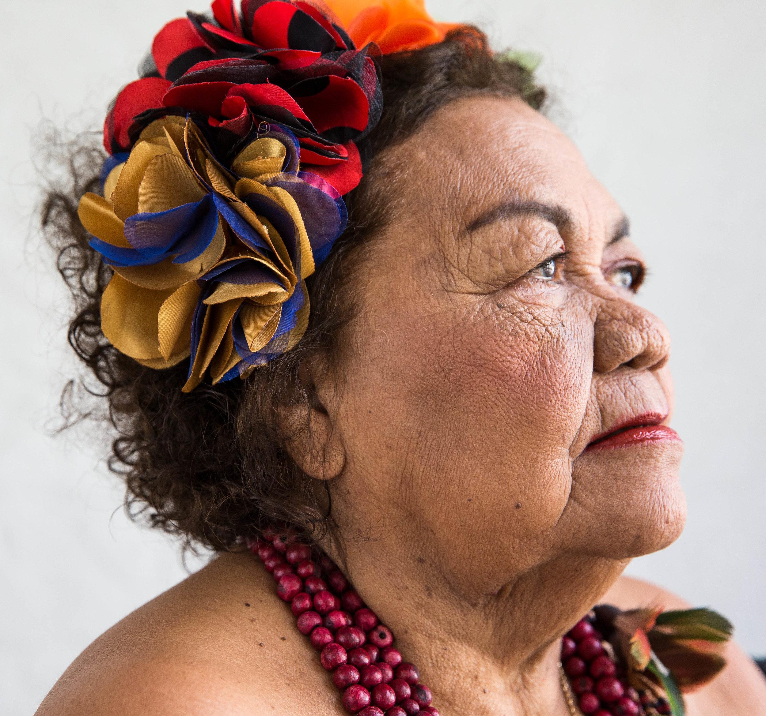 Dona Onete, Artist