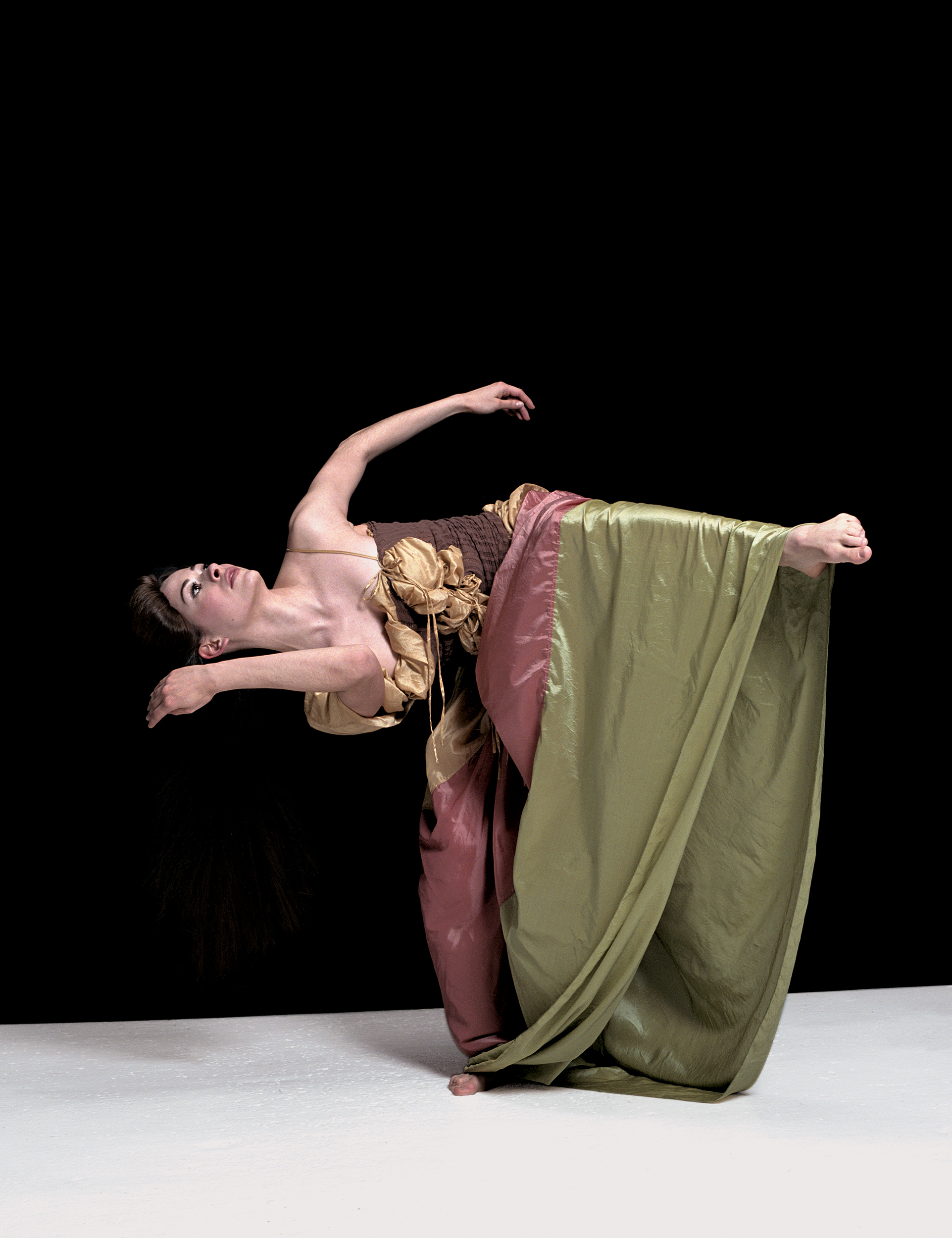 Amy Piagintini, Martha Graham Assemble