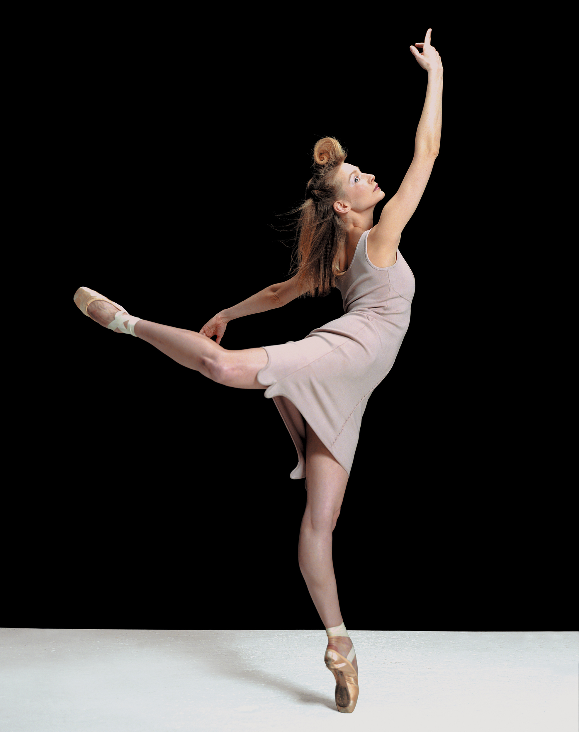 Ekaterina Shelkanova, New York City Ballet