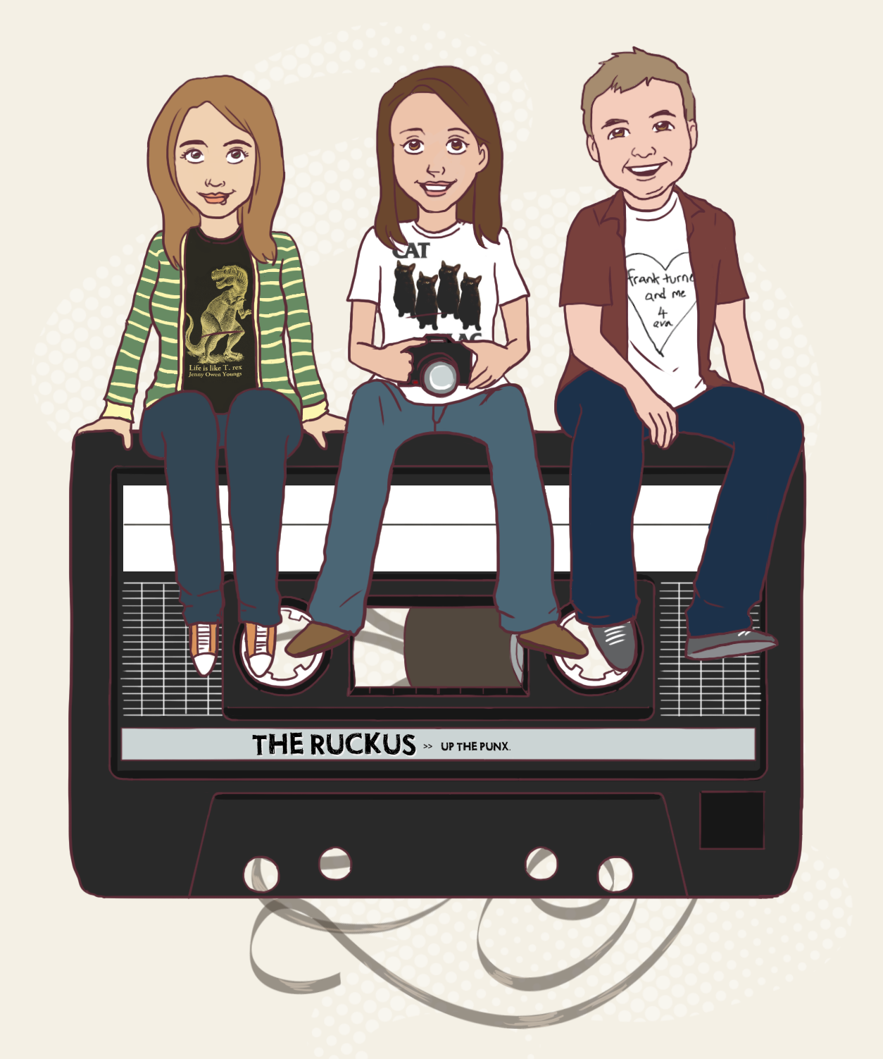 Ruckus Editors. 2012.