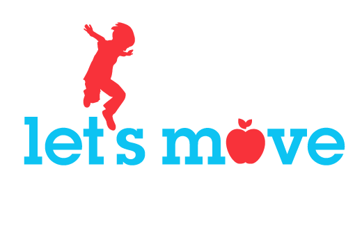 Information from Let's Move