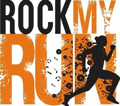 Find your favorite mix at  rockmyrun.com
