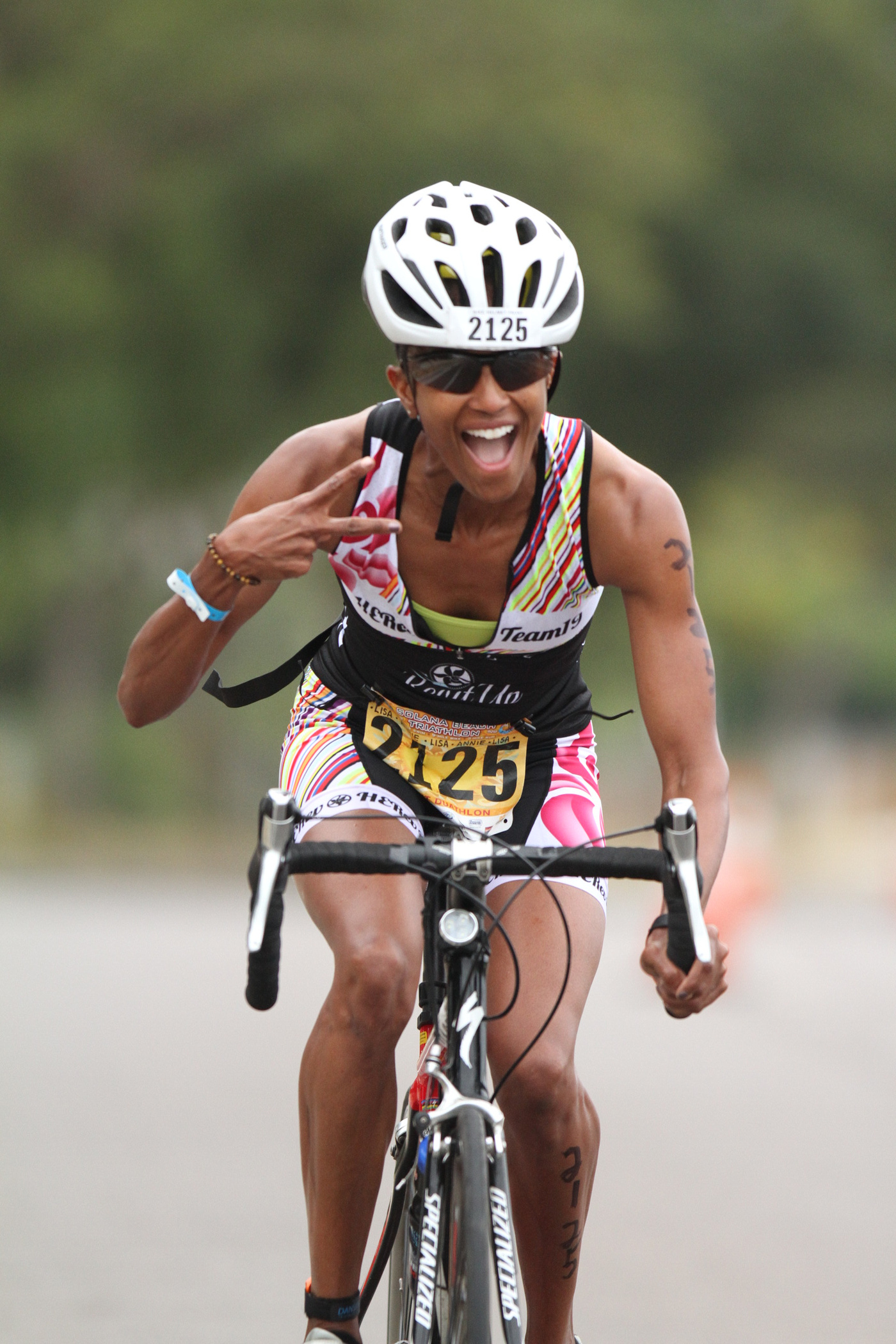2019 Solana Beach Duathlon
