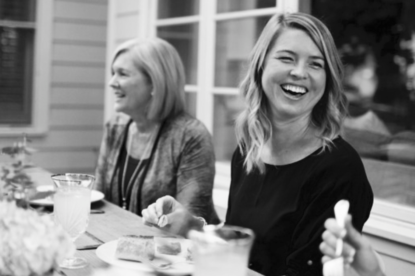 COMMUNITY   We seek to equip, encourage, and inspire women as we grow in faith together. Join us to receive updates and free resources!
