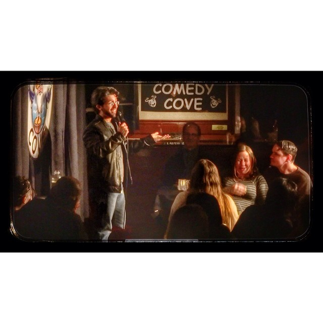 Comedy Cove - Springfield, NJ