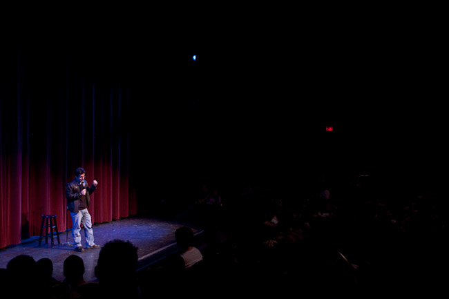 Kelsey Theatre - Trenton, NJ