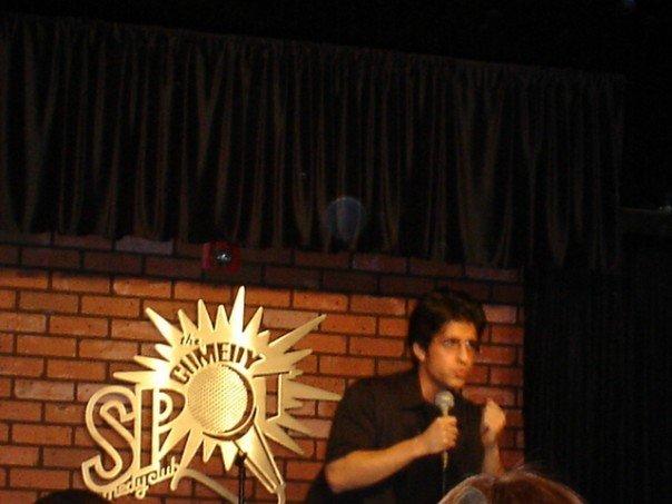 Comedy Spot - Scottsdale, AZ