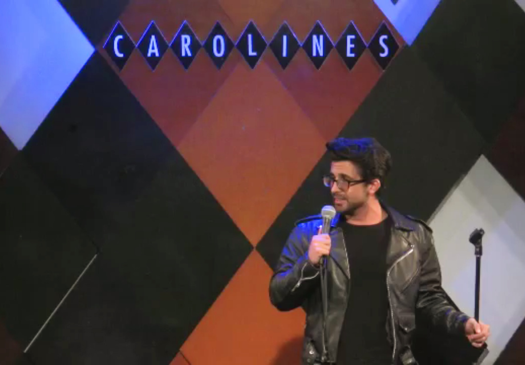 Caroline's Comedy Club - NY