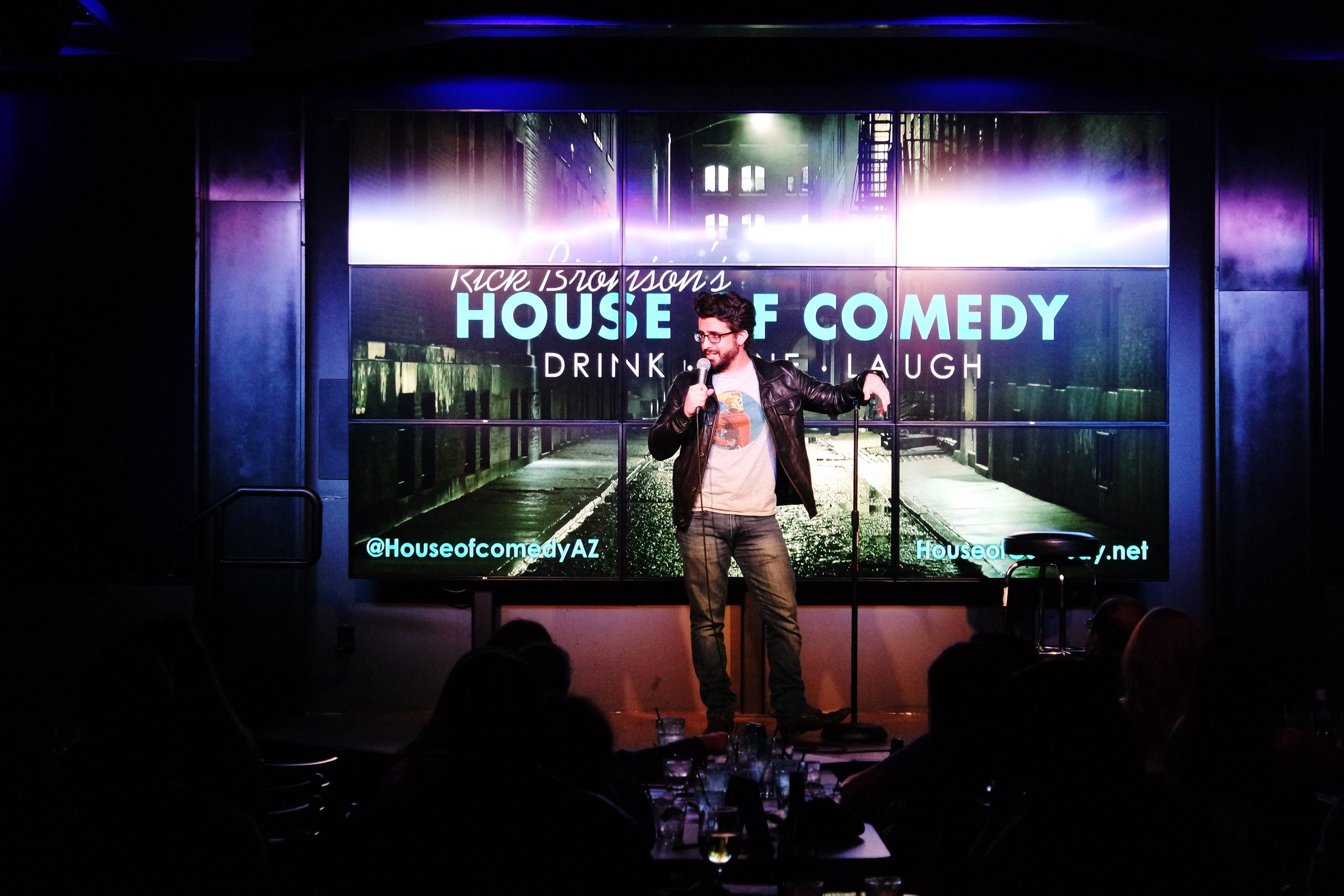 House Of Comedy - Phoenix, AZ