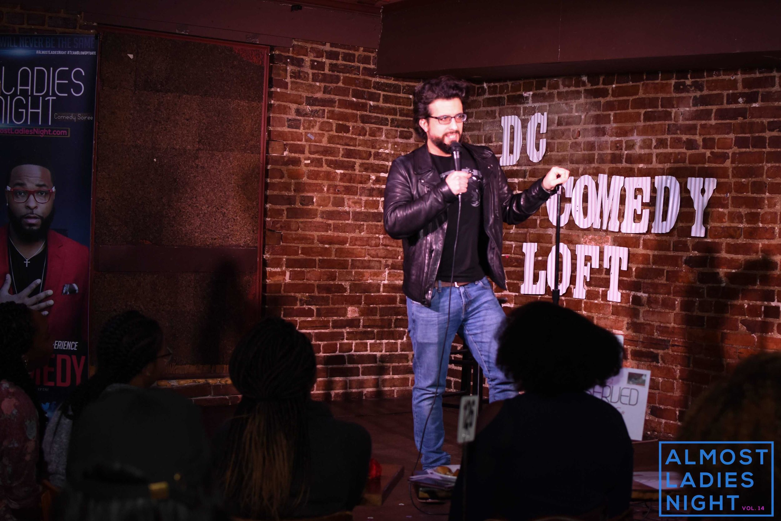 The DC Comedy Loft - Washigton, DC