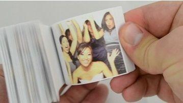 Flipbook Photobooth Toronto