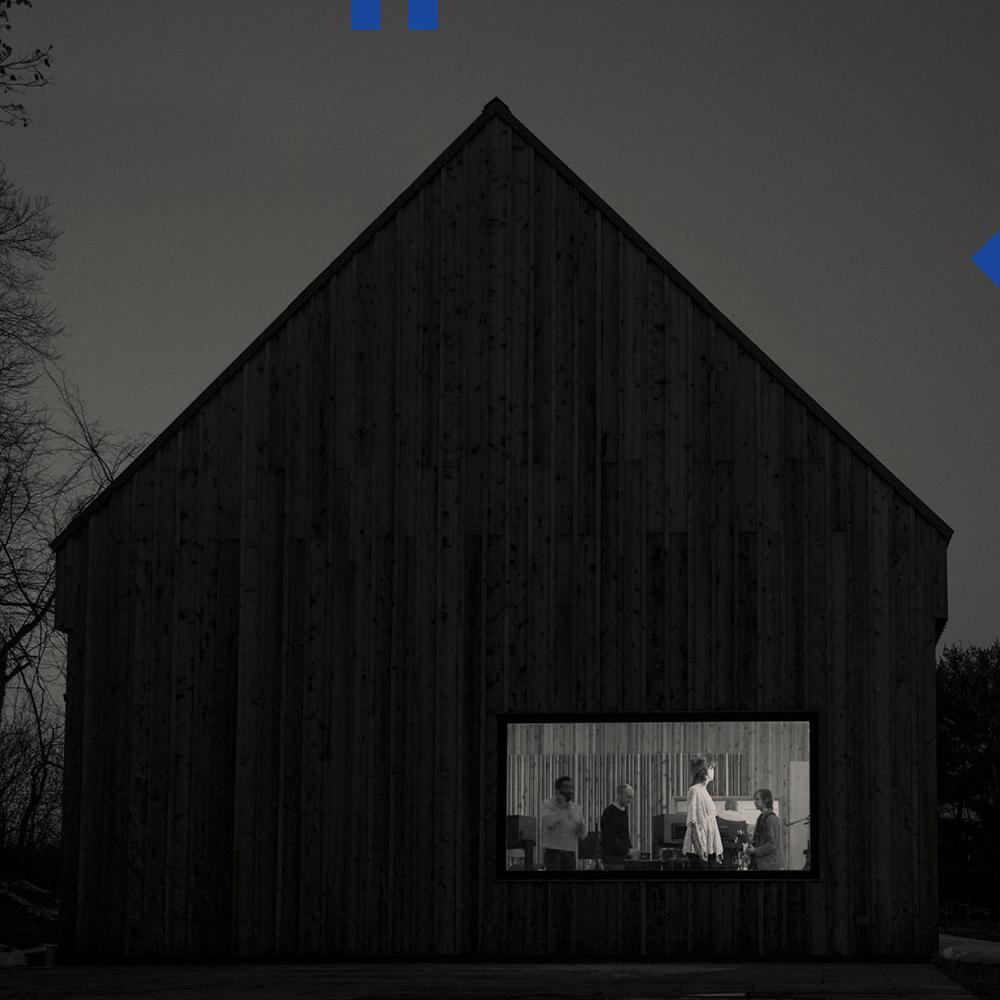 The National - Sleep Well Beast (No shit)