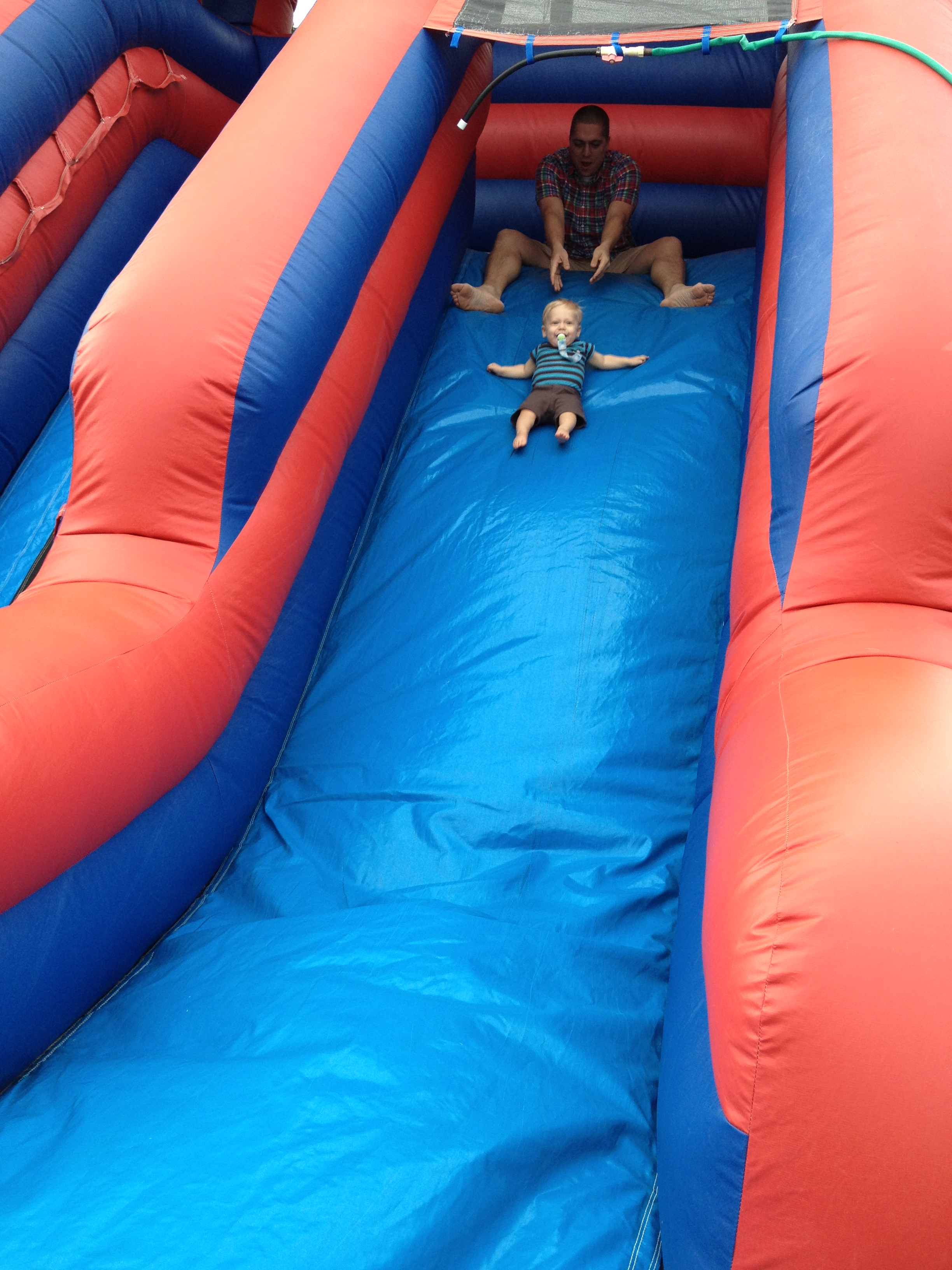Fun for all ages!