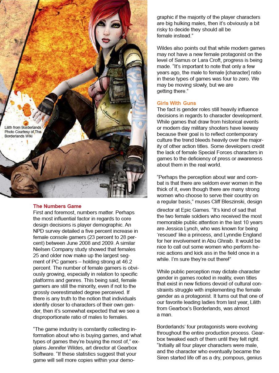 Ipad Magazine Design