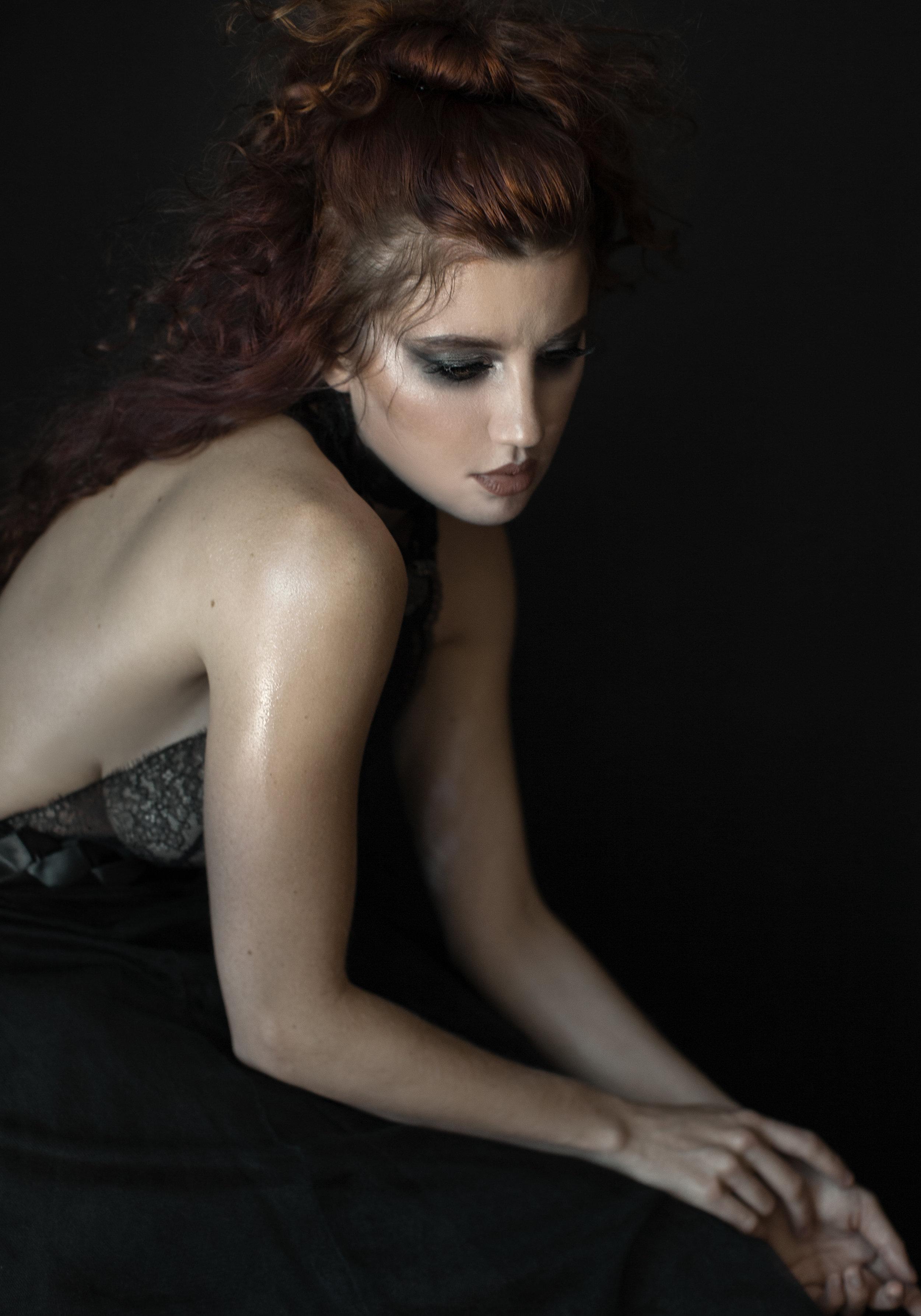 Art nude photoshoots Victoria