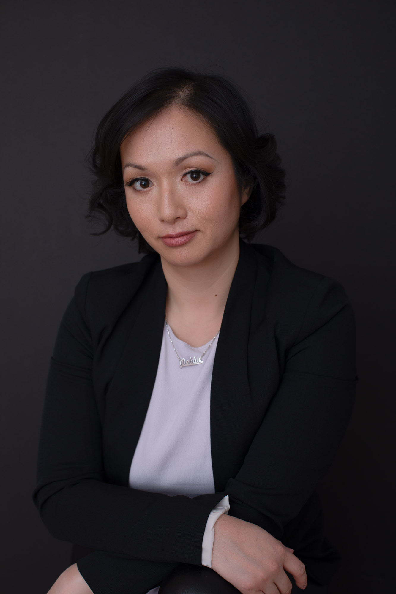 Luxury Real Estate Agent Debbie Victoria