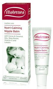 Nutri calming nipple