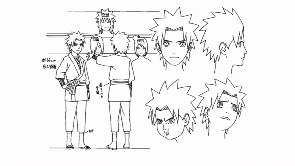 I understand so much about the animation process now