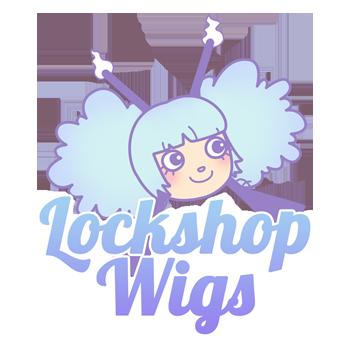 lock shop wigs