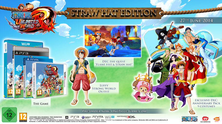 one piece dlc game