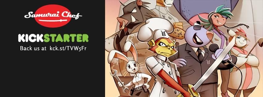 maya kickstarter 2